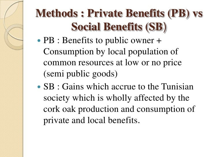 """benefits transfer and social costs essay Free essay: """"cost-benefit analysis"""" it includes numerous private and social costs the private cost to smokers goes far beyond the price of cigarettes alone."""