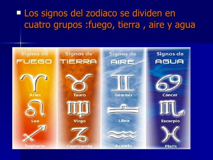 Nairuz y angela - Signos del zodiaco de tierra ...
