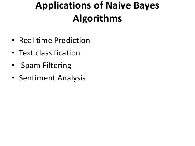 Naive Bayes Classifier using R