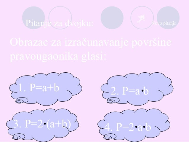 Kviz Matematika