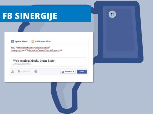 FB SINERGIJE