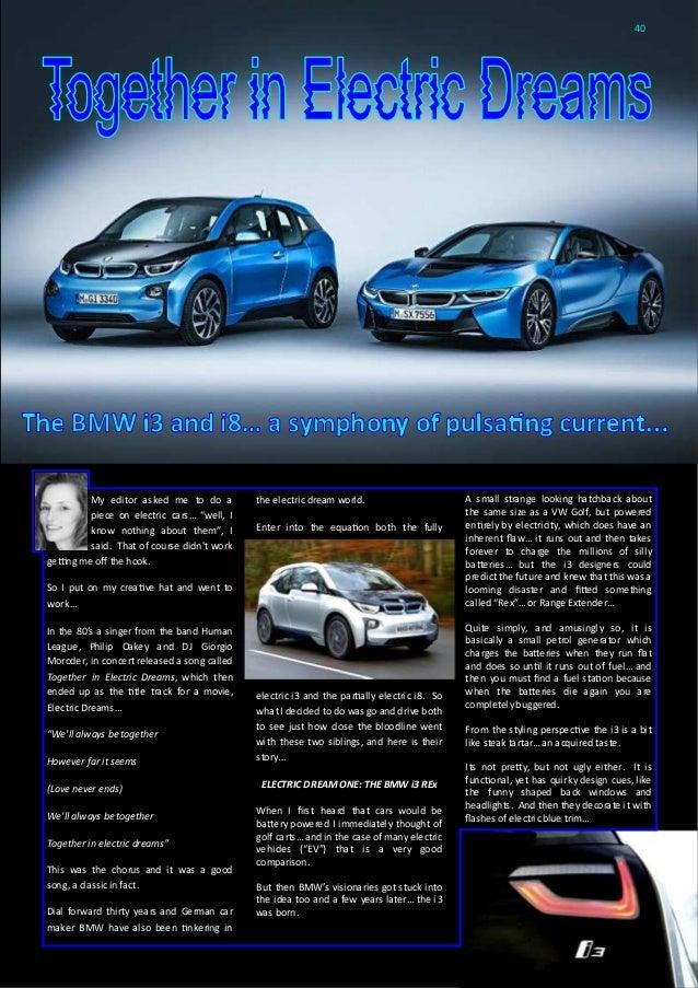 Naked motoring magazine NOV 2017 LEONA CHIN Page 26-29