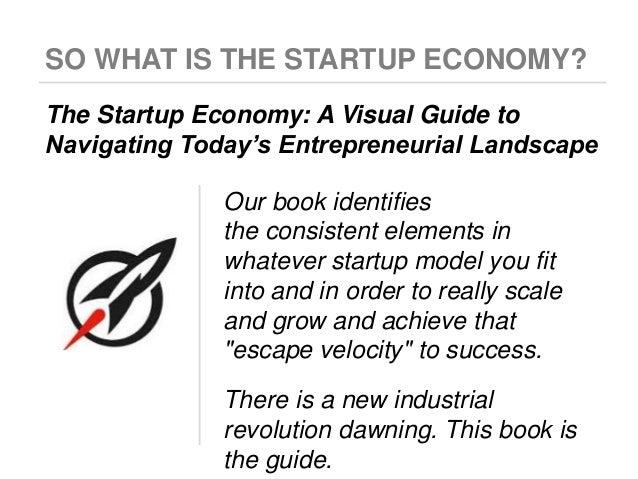 Naked startups - Lessons from the startup economy Slide 3