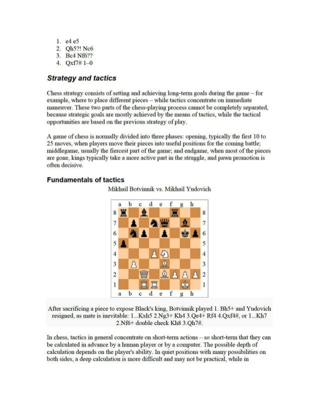 how to get better at chess for beginners