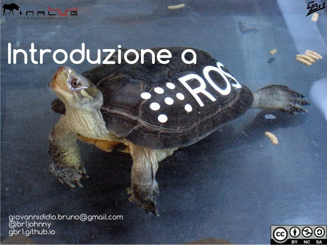 Introduzione a giovannididio.bruno@gmail.com @br1johnny gbr1.github.io