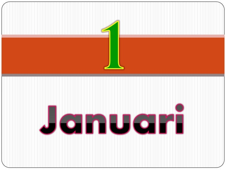 Nama 12 Bulan