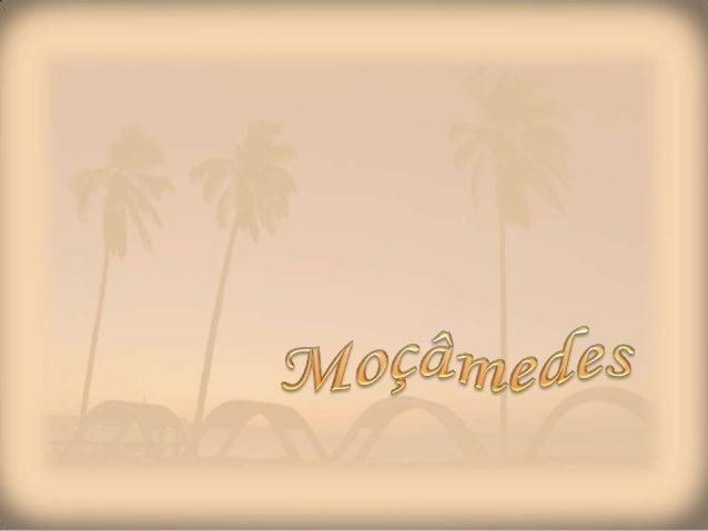 Também o deserto vem do mar. Não sei em que navio, mas foi desses lugares que chegaram ao meu jardim as palmeiras. Com o s...