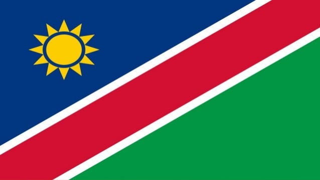 Introduction • Official name: Republic of Namibia • Surface area: 824 268 km² • Population: ~ 2.1 Million • Motto: Unity, ...