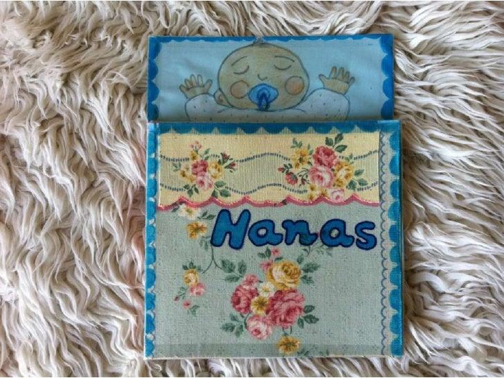 Libro de nanas: libro cuna.              biblioabrazo.wordpress.com                              Ana Nebreda              ...