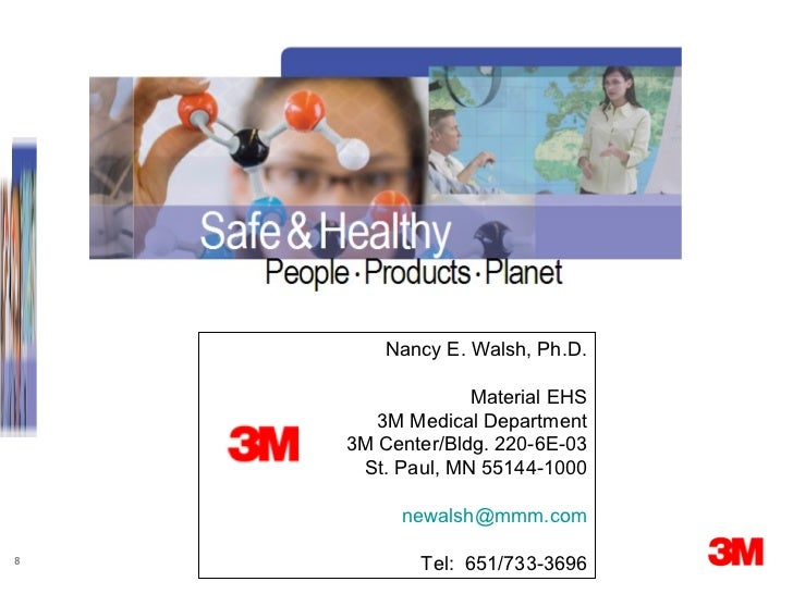 3M Chile: Health Care Products (B) Case Solution