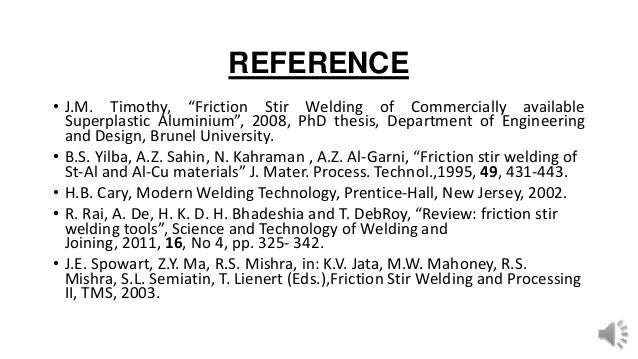 Brazing Processes And Certifications welding and joining processes currently available commercially
