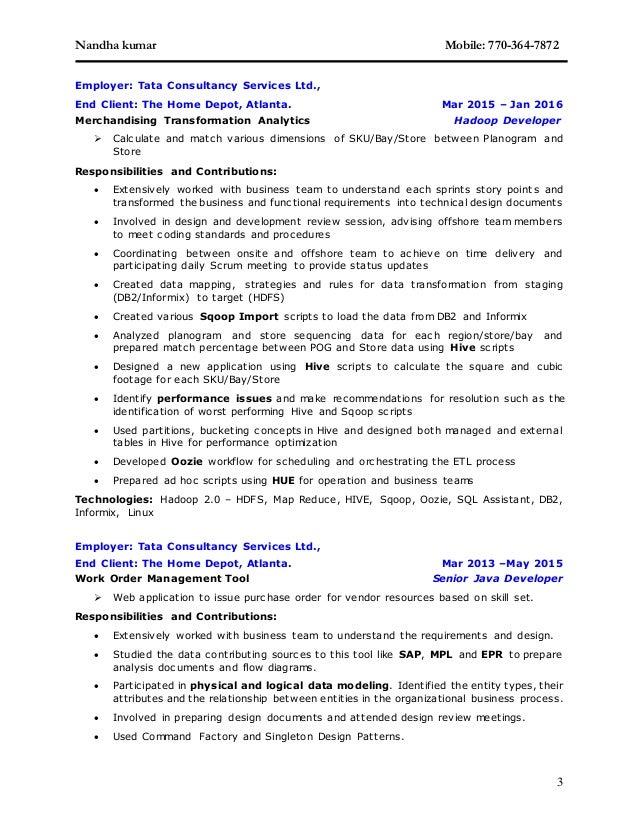 teradata resume points