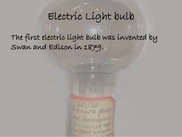 Emma 39 s nandos victorian inventions for Who invented the electric motor in 1873