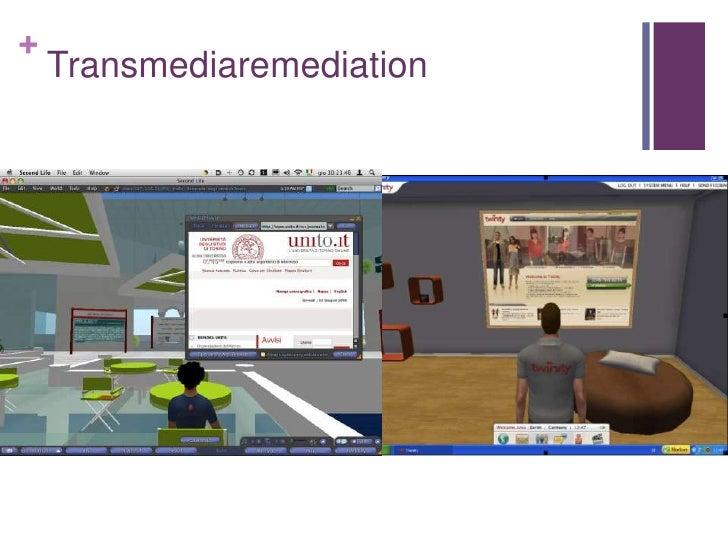 Transmediaremediation<br />
