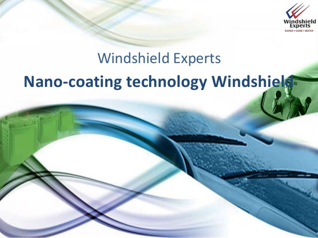 Nano Coating nano coating technology windshield