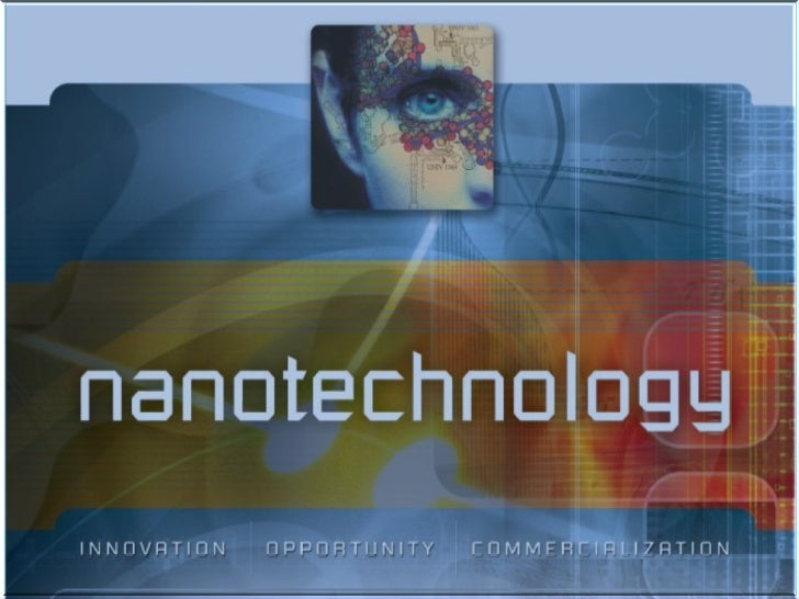 nanotechnology powerpoint templates free download gallery, Presentation templates