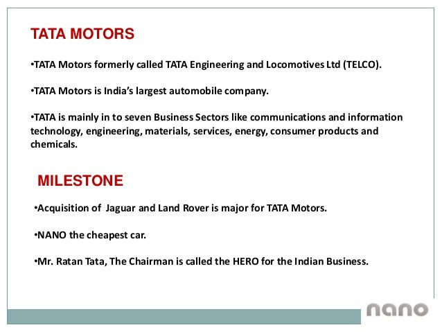 porter s five force model analysis of tata motors Tata motors is the largest as porter's 5 forces analysis deals with factors business/porters-five-forces-model.