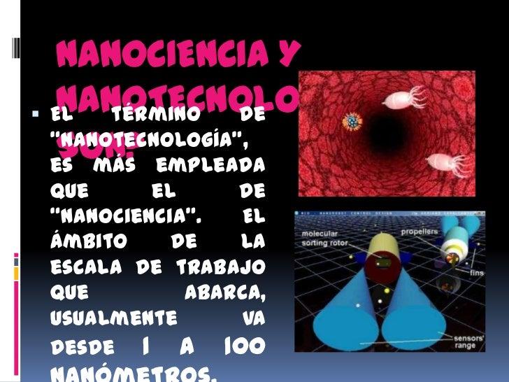 PDF) Introducci n a la nanociencia y nanotecnolog a