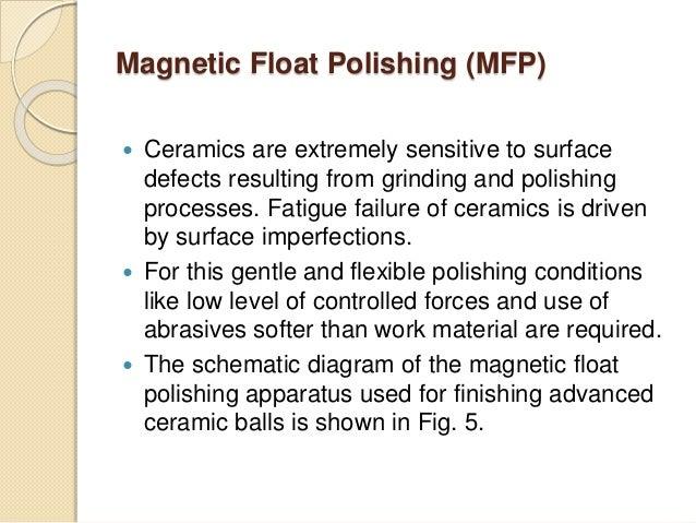 Nanofinishing