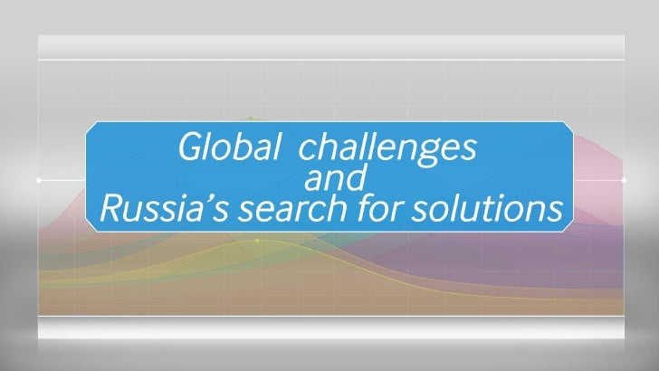 RUSNANO CEO Anatoly Chubais' presentation @ Rusnanotech 2011