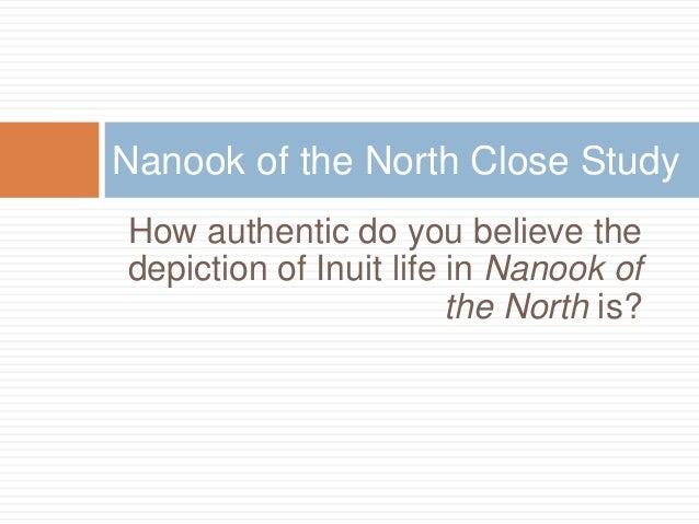 How I Filmed 'Nanook of the North'