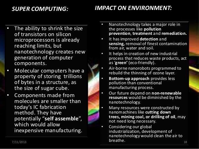 PPT Nanocomputing technologies PowerPoint presentation