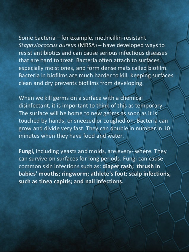 Being healthy by using nanotechnologies