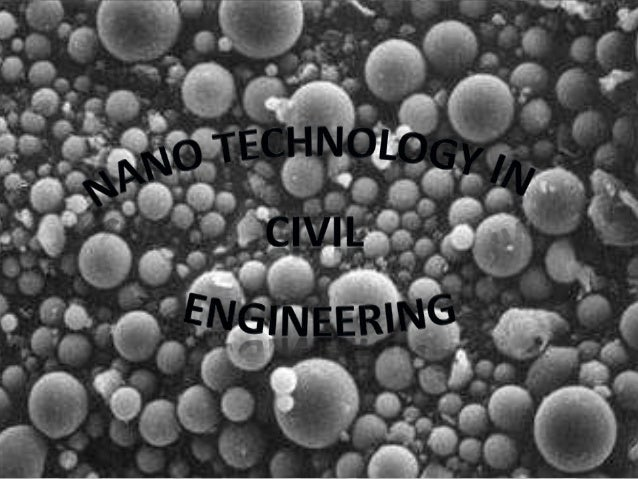 What is Nano Technology?