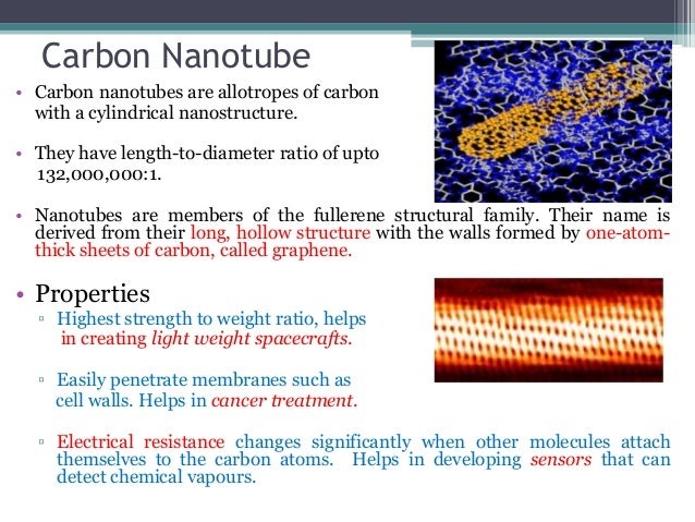 Nanotechnology Ppt