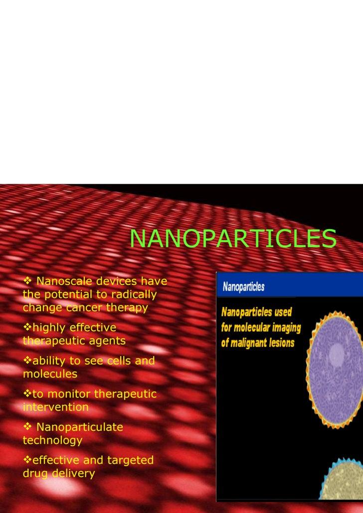 Nanotech n nanoscience