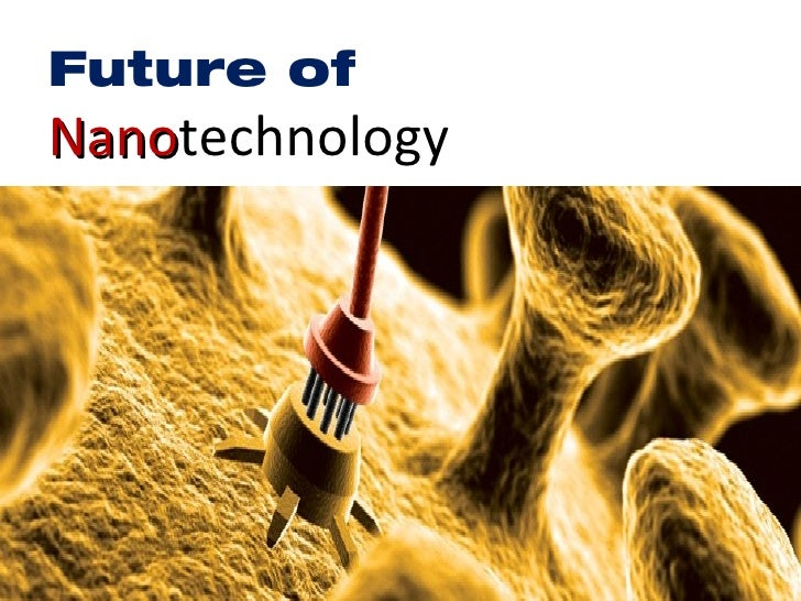 Future Of NanotechnologyExamples of Future Use of NT  Electronic Paper  Nokia Morph  Contact Lens