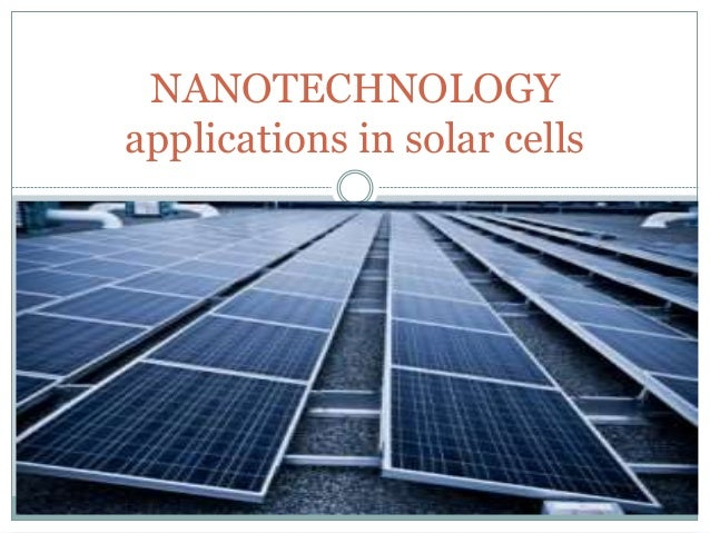 photovoltaics in the energy industry and nanotechnology Energy materials is diverse in symposia dealing with energy production in nuclear materials, thermoelectrics, fuel cell membranes, and organic and inorganic photovoltaics energy storage in batteries as well as fundamental energy material issues such as defects and charge transport in photovoltaic materials, new.