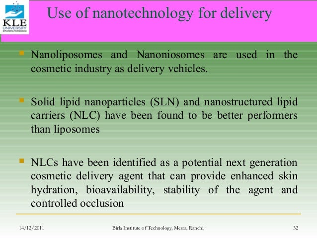 controlled release fertilizers and nanotechnology traces Nano-based slow-release or controlled-release (cr) fertilizers have the potential  to increase  the release of some trace nutrients and in their uptake in plants.
