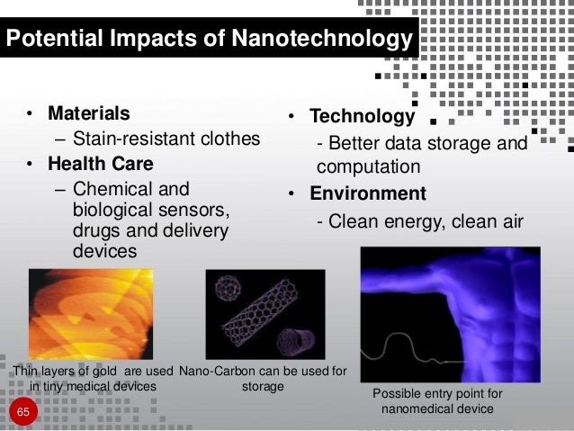 introduction to nanotechnology Introducing topics on nanotechnologies to middle and high school curricula   best networks of informal educators and it has material for schools, as well as.