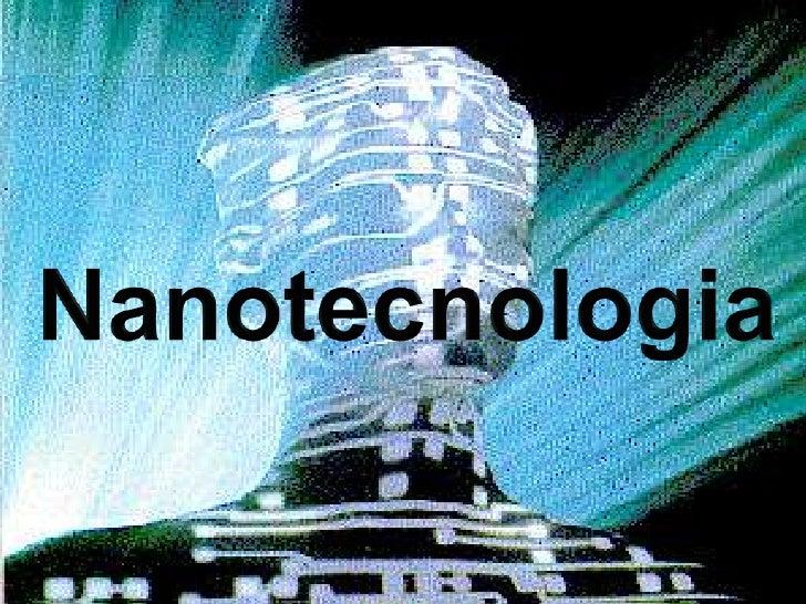 Nanotecnologia<br />