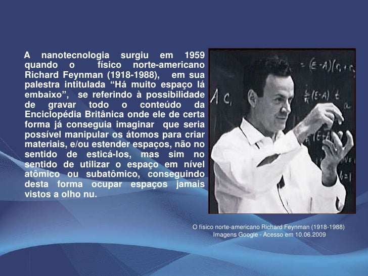 richard feynman o americano outra vez essay Richard feynman o americano outra vez (the american again) by john kolovos karla garcia chelsea leet it all begins with.