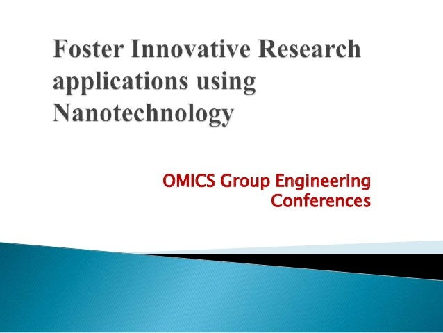OMICS Group Engineering Conferences