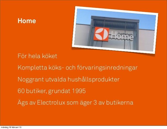 Home                 För hela köket                 Kompletta köks- och förvaringsinredningar                 Noggrant utv...