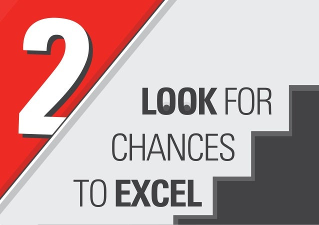 22CHANCES TOEXCEL LOOKFOR