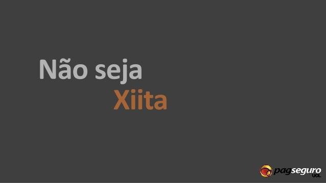 O que é ser Xiita? Extremista!!!
