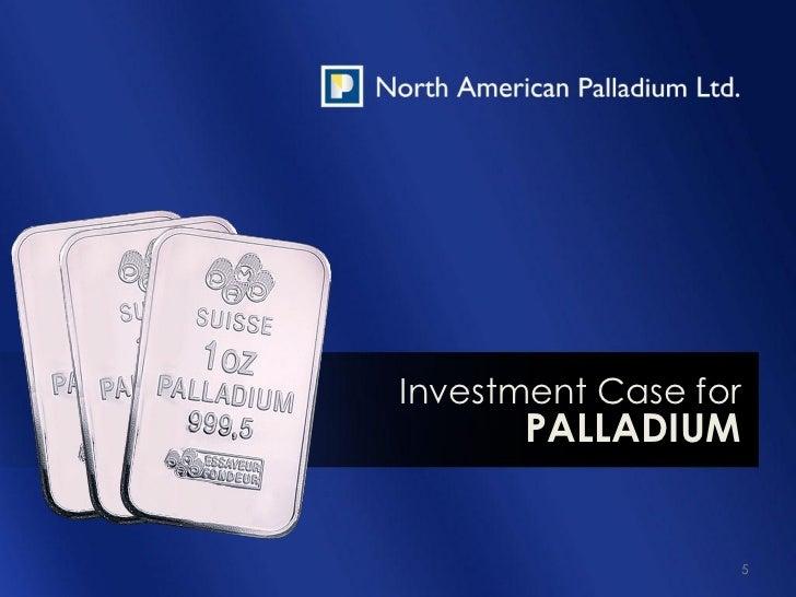Nap Investor Presentation October 2012