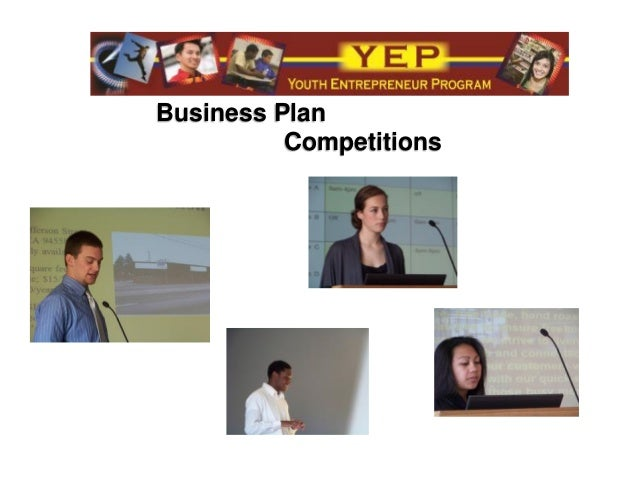 Youth theatre business plan
