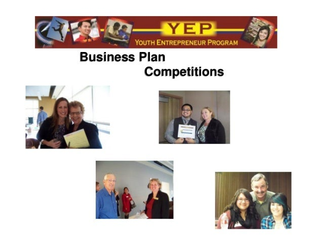 Napa Valley College Youth Entrepreneur Program: Growing the