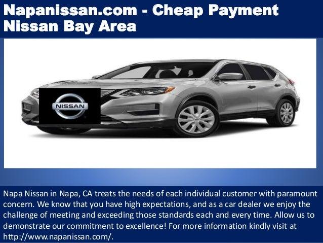 Napanissan.com   Cheap Payment Nissan Bay Area Napa Nissan In Napa, ...