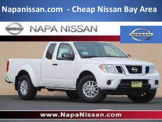 Napanissan.com   Cheap Nissan Bay Area ...