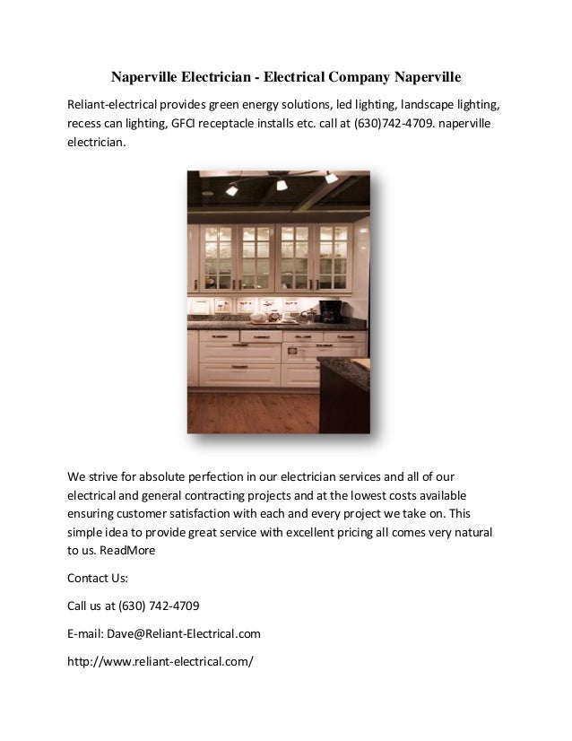 lighting stores naperville naperville electrician electrical company reliantelectrical provides green energy solutions led lighting