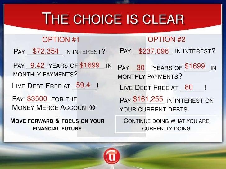 The choice is clear<br />$72,354 <br />$237,096<br />$1699<br />9.42<br />$1699<br />30<br />59.4 <br />80<br />$3500<br /...