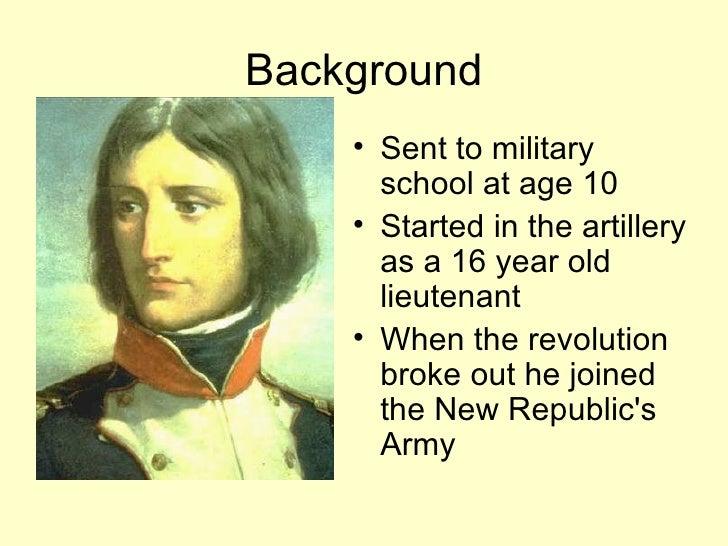Napoleon Slide 2