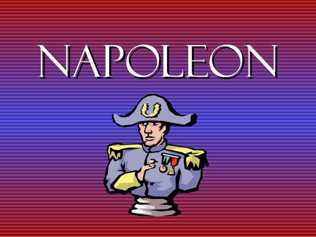 napoleonnapoleon