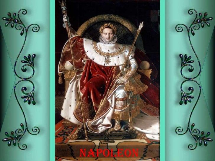 napoleon<br />